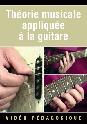 Théorie musicale appliquée à la guitare