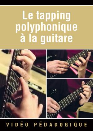 Le tapping polyphonique à la guitare