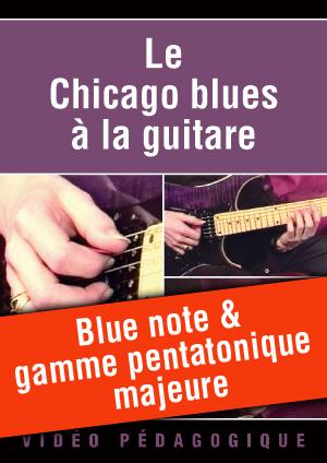 Blue note & gamme pentatonique majeure