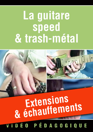 Extensions & échauffements