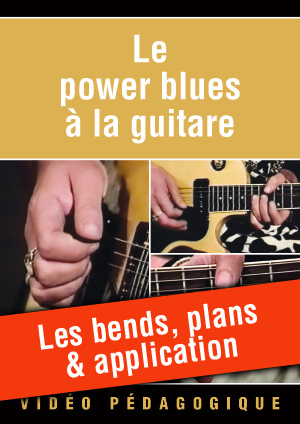 Les bends, plans & application