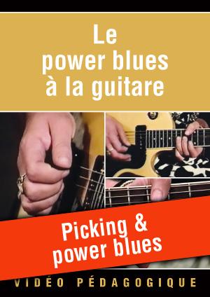 Picking & power blues