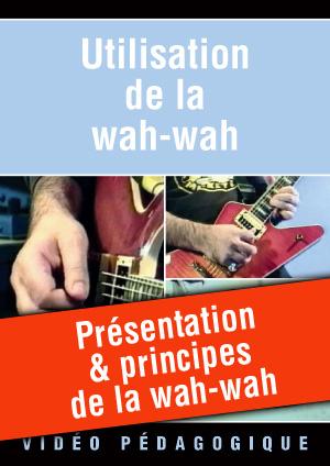 Présentation & principes de la wah-wah