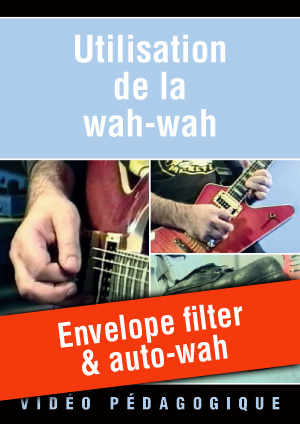 Envelope filter & auto-wah
