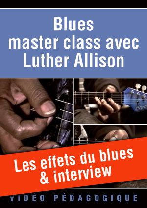 Les effets du blues & interview