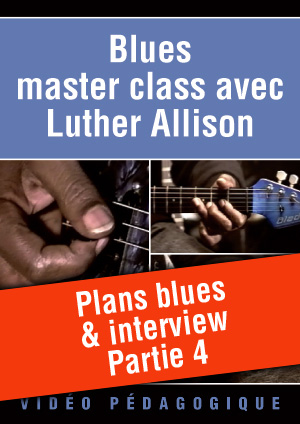 Plans blues & interview - Partie 4