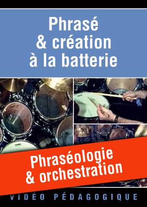 Phraséologie & orchestration