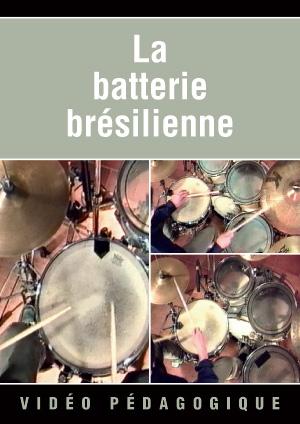 La batterie brésilienne