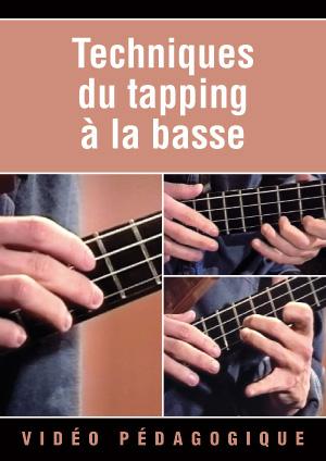 Techniques du tapping à la basse