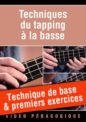 Technique de base & premiers exercices