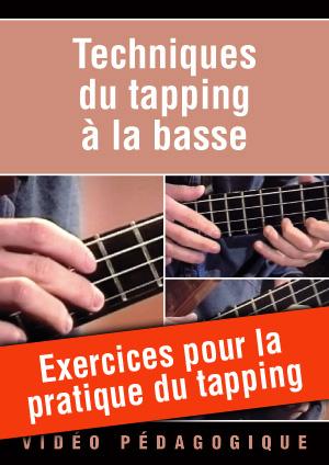 Exercices pour la pratique du tapping