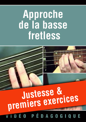 Justesse & premiers exercices
