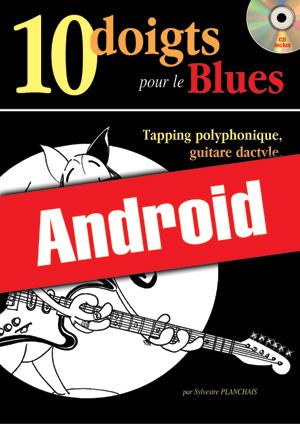 10 doigts pour le blues (Android)