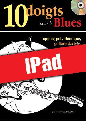 10 doigts pour le blues (iPad)