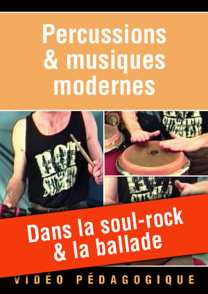 Dans la soul-rock & la ballade