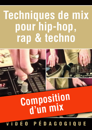 Composition d'un mix