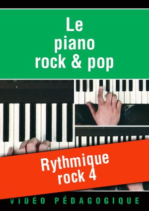 Rythmique rock n°4
