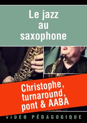 Christophe, turnaround, pont & AABA