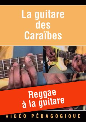 Reggae à la guitare