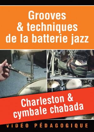 Charleston & cymbale chabada