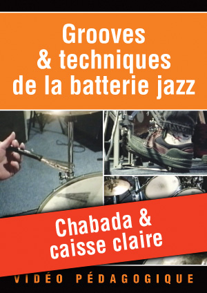 Chabada & caisse claire
