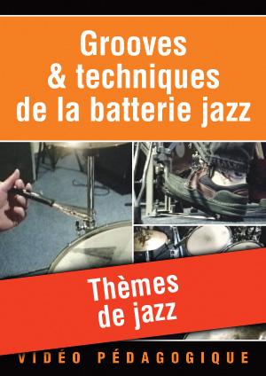 Thèmes de jazz