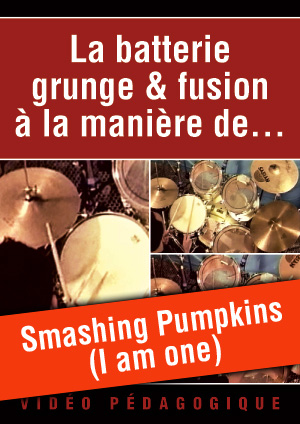 Smashing Pumpkins (I am one)