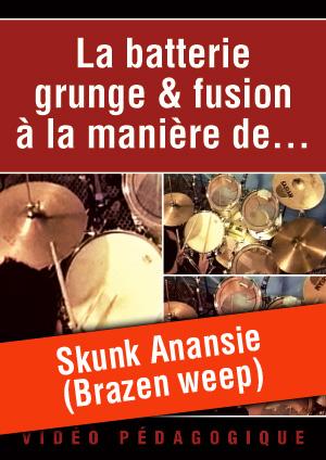 Skunk Anansie (Brazen weep)