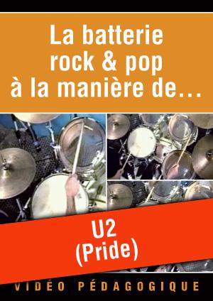 U2 (Pride)