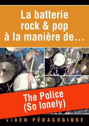 The Police (So lonely)
