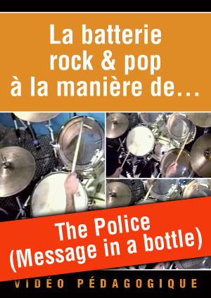 The Police (Message in a bottle)