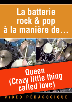 Queen (Crazy little thing called love)