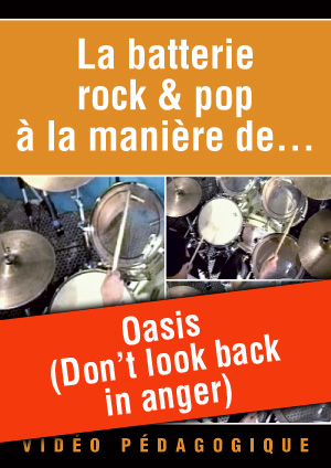 Oasis (Don't look back in anger)