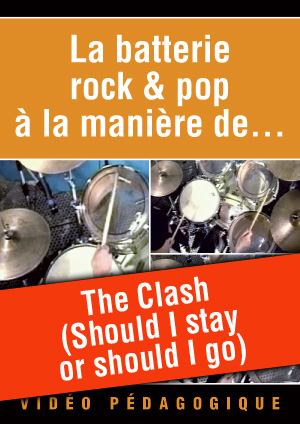 The Clash (Should I stay or should I go)