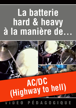 AC/DC (Highway to hell)