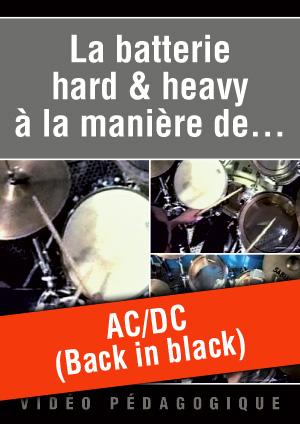 AC/DC (Back in black)