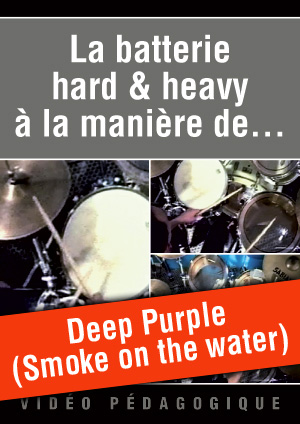 Deep Purple (Smoke on the water)
