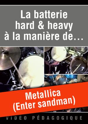 Metallica (Enter sandman)