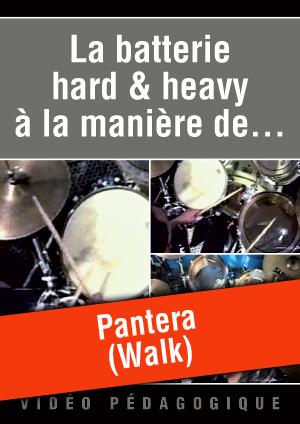 Pantera (Walk)