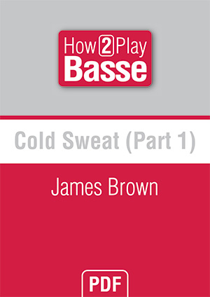 Cold Sweat (Part 1) - James Brown