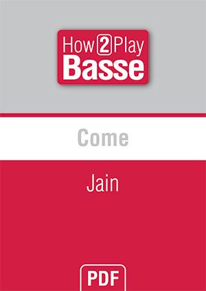 Come - Jain