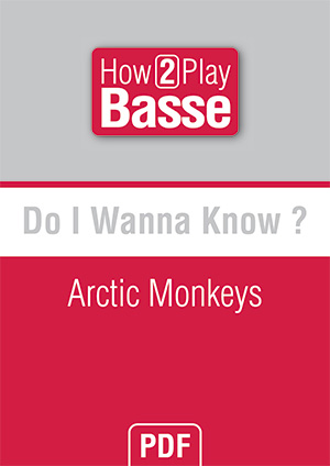 Do I Wanna Know ? - Arctic Monkeys