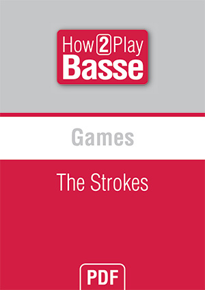 Games - The Strokes
