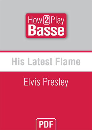 His Latest Flame - Elvis Presley