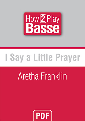 I Say a Little Prayer - Aretha Franklin