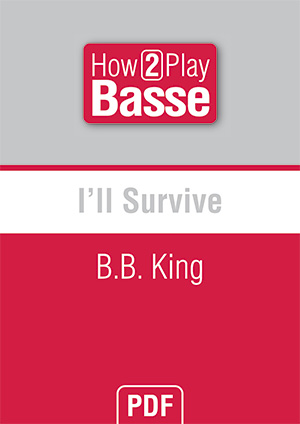 I'll Survive - B.B. King