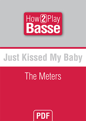 Just Kissed My Baby - The Meters