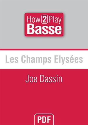 Les Champs Elysées - Joe Dassin