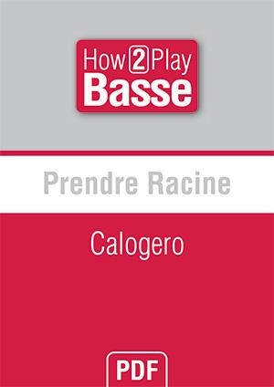 Prendre Racine - Calogero