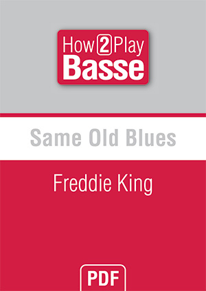 Same Old Blues - Freddie King